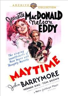 Maytime cover image