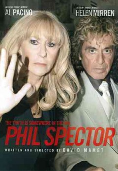 Phil Spector cover image