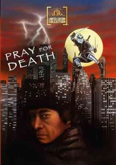 Pray for death cover image