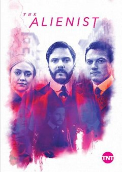 The alienist. Season 1 cover image