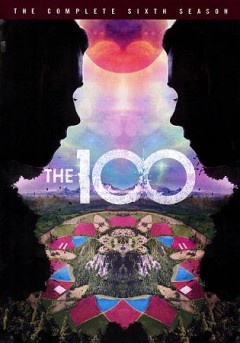 The 100. Season 6 cover image