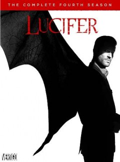 Lucifer. Season 4 cover image