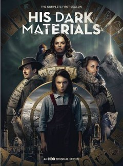His dark materials. Season 1 cover image
