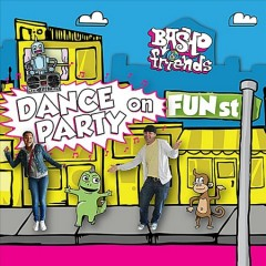 Dance party on Fun St cover image
