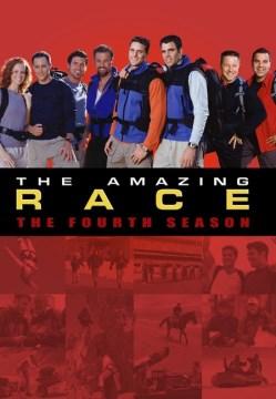 The amazing race. Season 4 cover image
