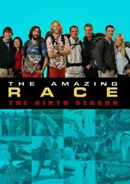 The amazing race. Season 9 cover image