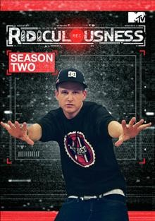 Ridiculousness. Season 2 cover image