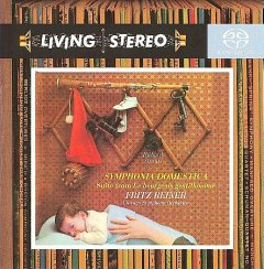 Symphonia domestica Le bourgeois gentilhomme cover image