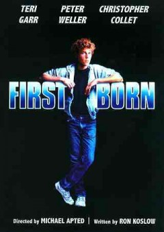Firstborn cover image