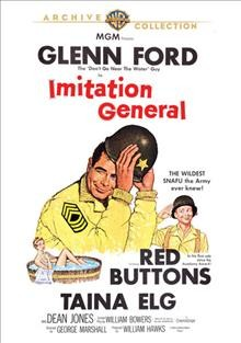 Imitation general cover image