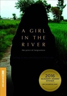 A girl in the river the price of forgiveness cover image