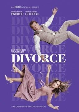 Divorce. Season 2 cover image