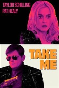 Take me cover image
