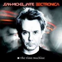 Electronica 1 the time machine cover image