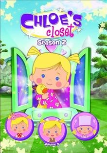 Chloe's closet. Season 2, volume 3 cover image