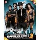 Dhoom, 3 cover image