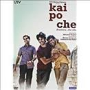 Brothers for life Kai po che cover image