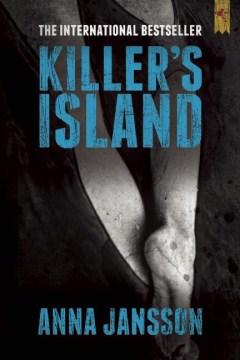 Killer's island cover image