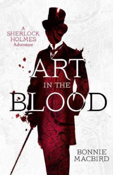 Art in the blood cover image