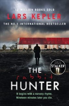 The rabbit hunter cover image