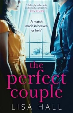 The perfect couple cover image