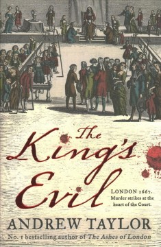 The King's Evil cover image