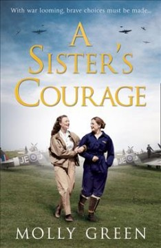 A sister's courage cover image