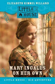 Mary Ingalls on her own cover image