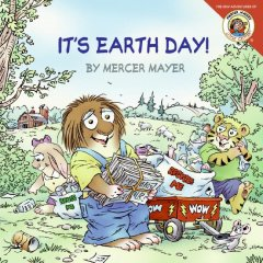 It's Earth Day! cover image