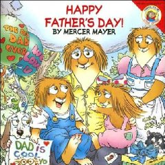 Happy Father's Day cover image