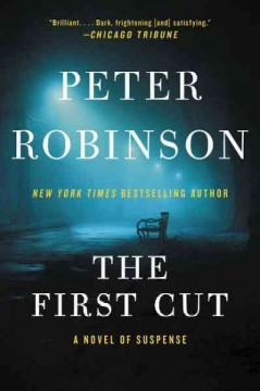 The first cut cover image