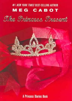 The princess present : a princess diaries book cover image
