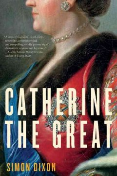 Catherine the Great cover image