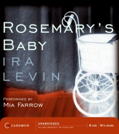 Rosemary's baby cover image