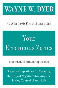 Your erroneous zones cover image