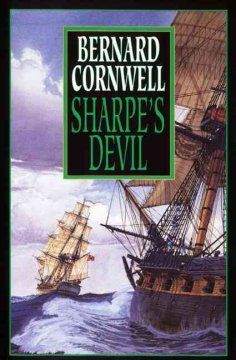 Sharpe's devil : Richard Sharpe and Napoleon and South America, 1820-1821 cover image