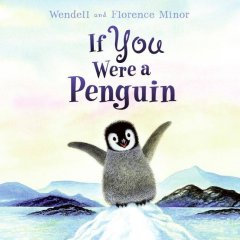 If you were a penguin cover image