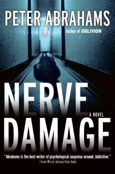 Nerve damage cover image