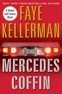 The Mercedes coffin cover image