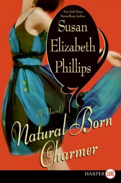 Natural born charmer cover image