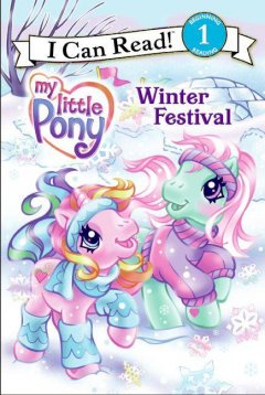 Winter Festival cover image