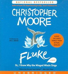 Fluke, or, I know why the winged whale sings cover image