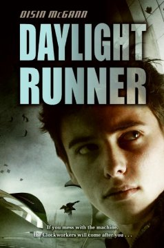 Daylight runner cover image