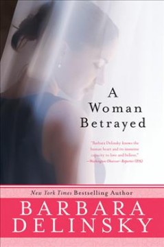 A woman betrayed cover image