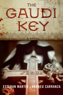 The Gaudí key cover image