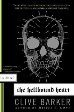 The hellbound heart cover image