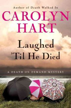Laughed 'til he died cover image