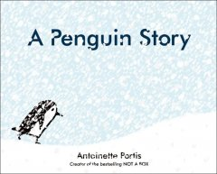 A penguin story cover image