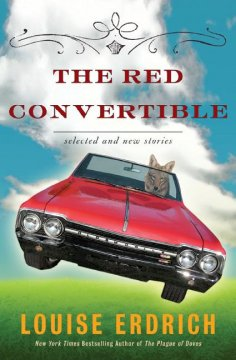The red convertible : selected and new stories, 1978-2008 cover image