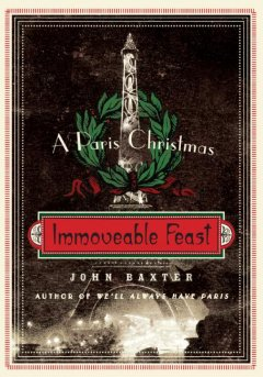 A Paris Christmas : immoveable feast cover image